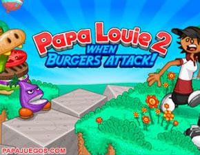 games papa pizza 2